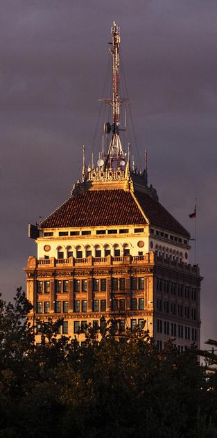 Pacific Southwest Building
