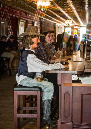 Old Sacramento Saloon